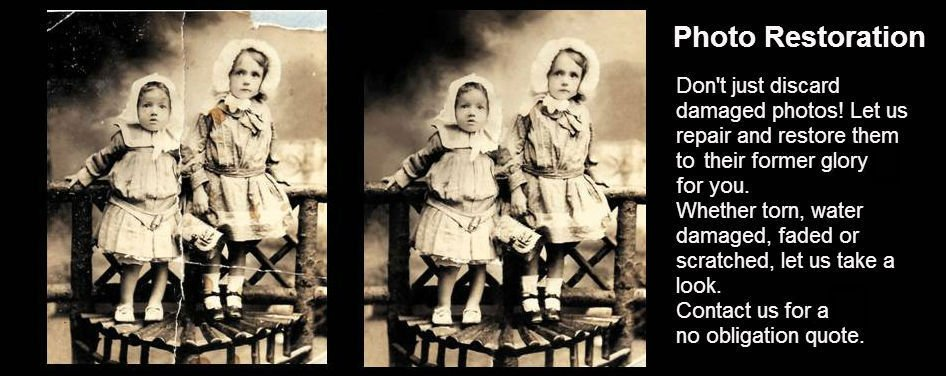 Photo Restoration and Repair picture[3]